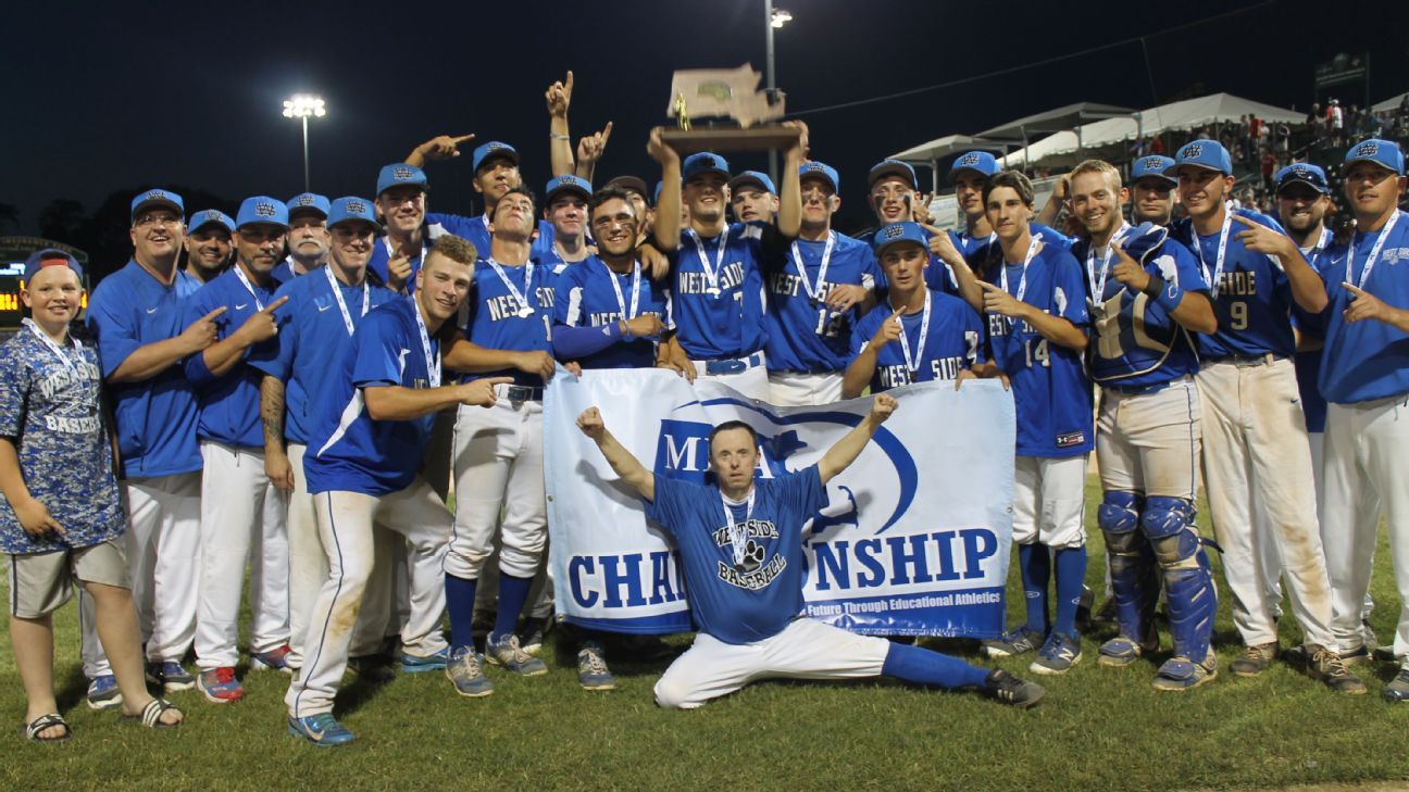 D1 Baseball State Final West Sprinfield Lincoln-Sudbury ...