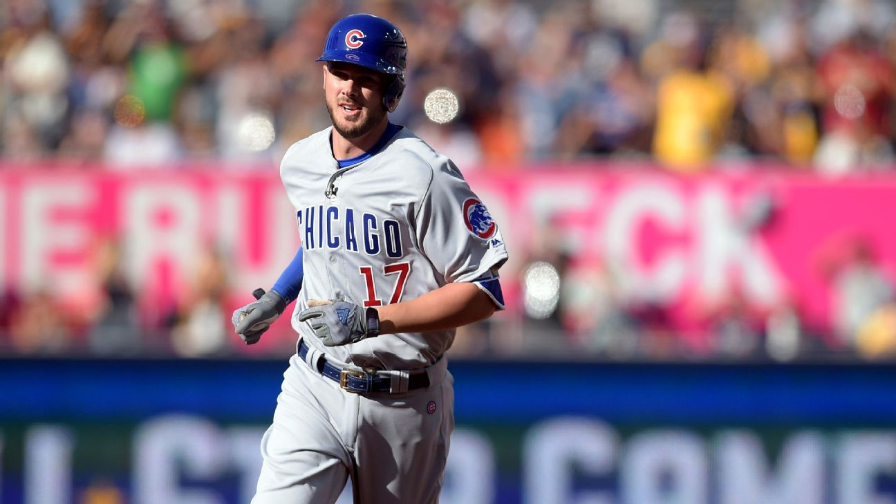 Kris Bryant's All-Star Game HR off Chris Sale a credit to ...