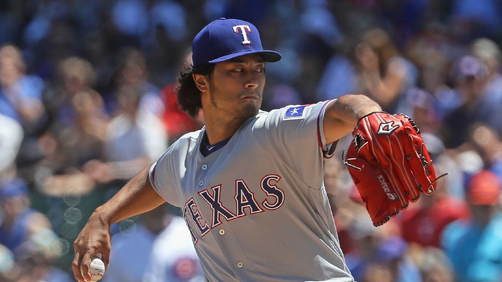 MLB daily notes - Fantasy baseball pitcher and hitters ...