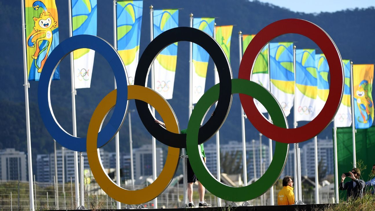USOC leader: Didn't adequately protect athletes