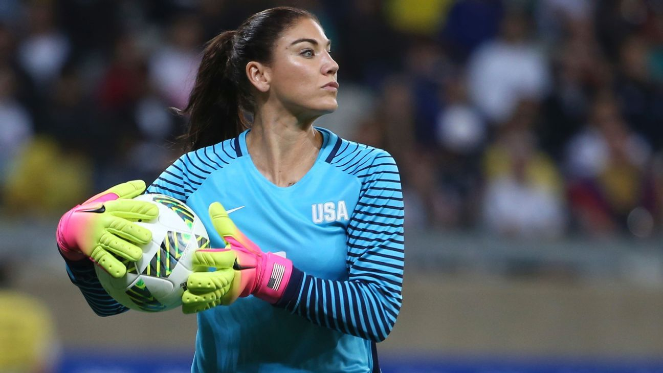 Hope Solo legal options fight suspension