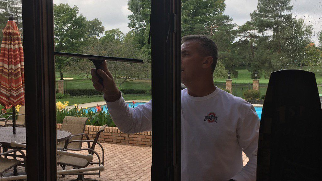 You guys in ohio gotta get on the ball millionaires need for 2 good guys window cleaning