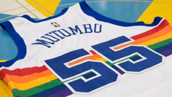 O top 10 de todos os tempos dos uniformes da NBA  09686f7373a8f