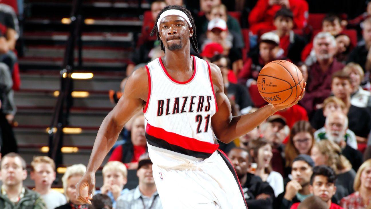 NBA Rumor Central- ESPN