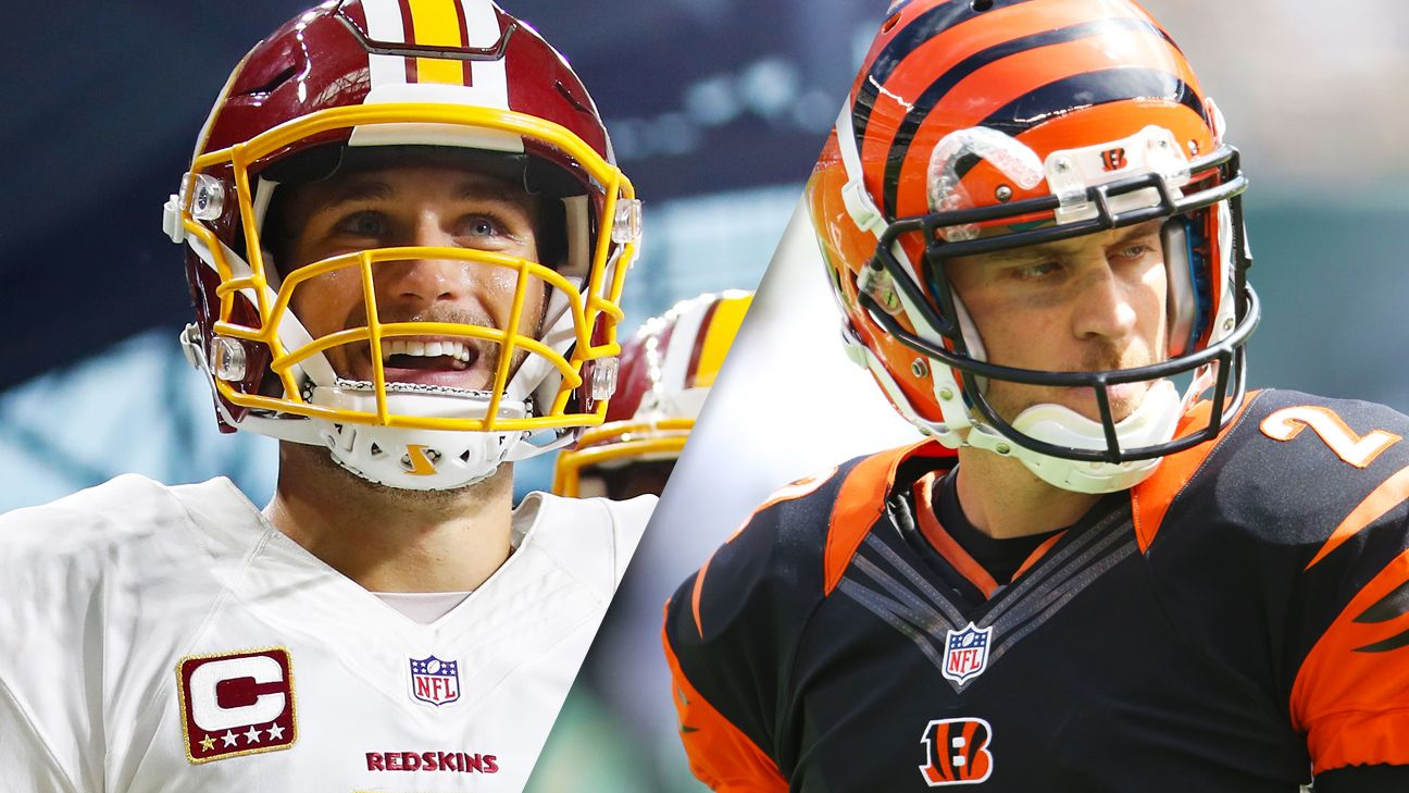What we learned (and didn't learn) in Week 11 - NFL 2016