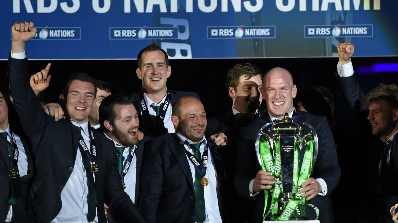 Six Nations: How would bonus points affect past tables?
