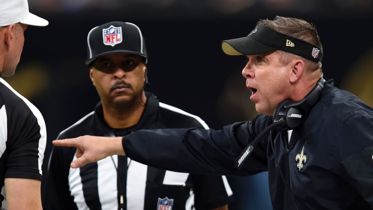 nfl rules The nfl has made a major rule change aimed at player safety, banning all plays on which a player lowers his head to initiate contact with his helmet it is a foul if a player lowers his.