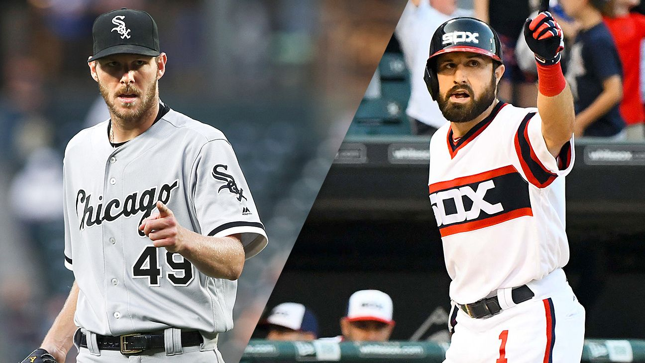 Chicago White Sox nailing the art of the sale