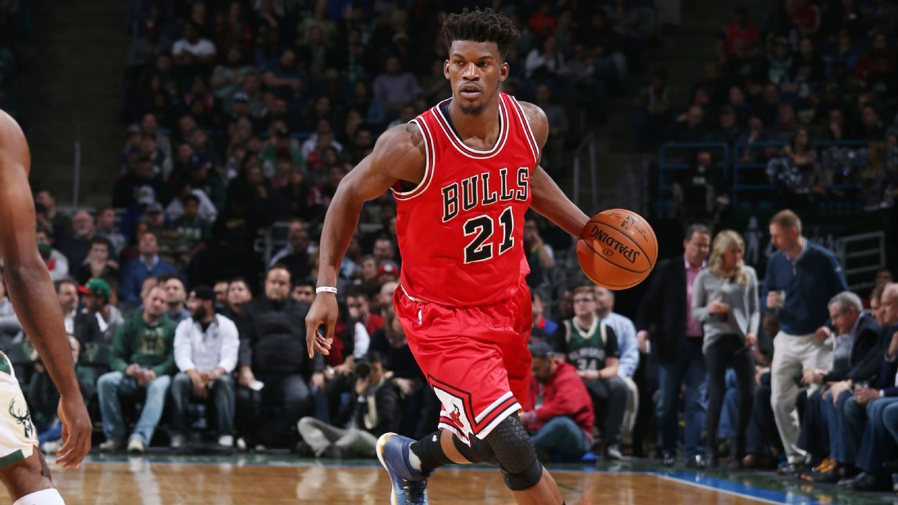 Sources: Cavs trying to create deal for Butler