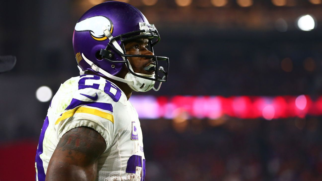 Nfl expected to consider future sunday night playoff games espn - Nfl Executives Predict Adrian Peterson S Future With Minnesota Vikings 2016