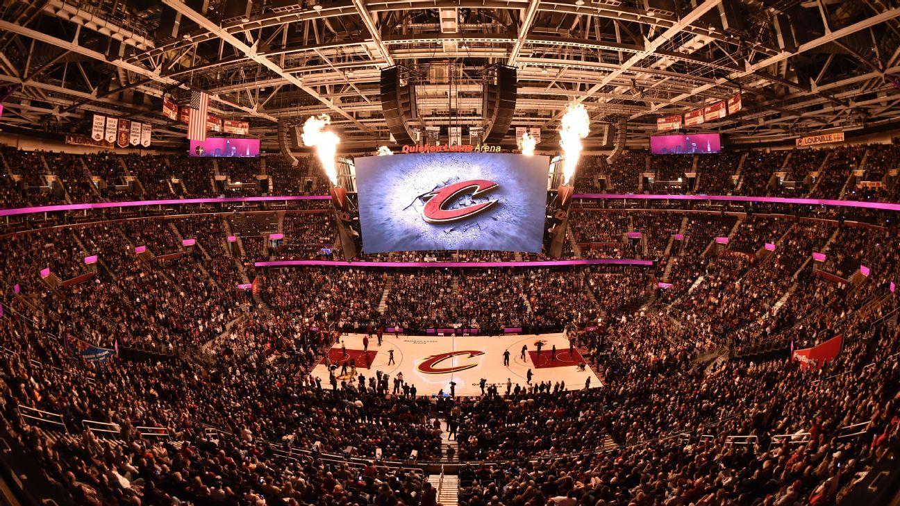 2017 venues for esports events