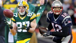 Four biggest questions headed into NFL conference title games