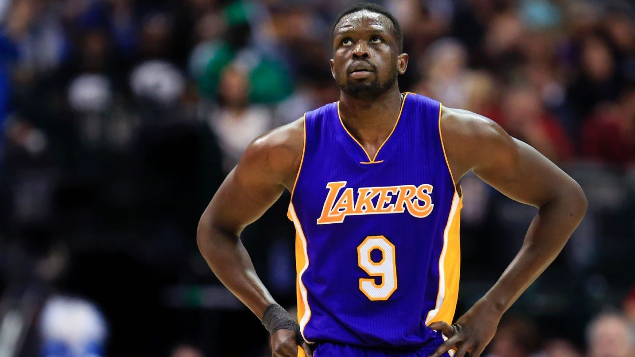 Luol Deng Stats News Videos Highlights Bio Los
