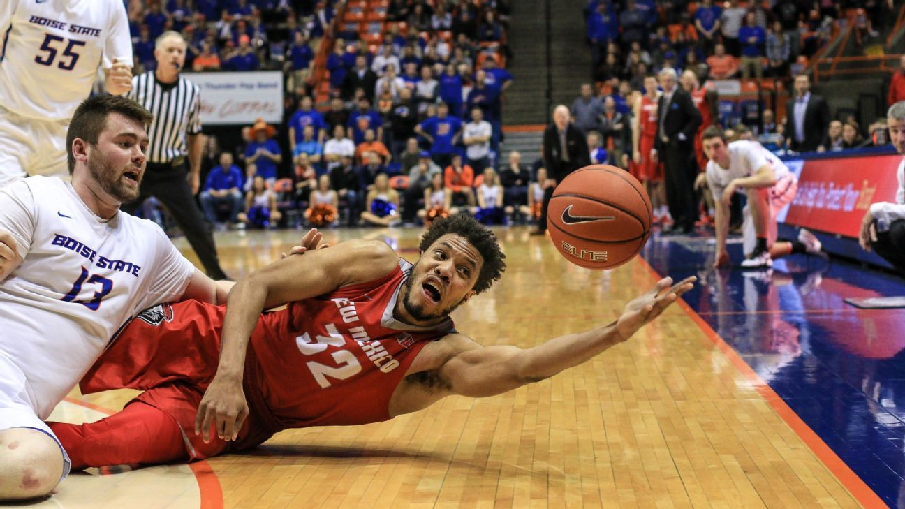 Tim williams of new mexico lobos out indefinitely with left foot