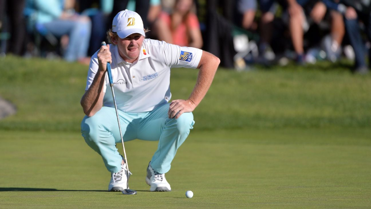 brandt snedeker withdraws from pga championship with rib