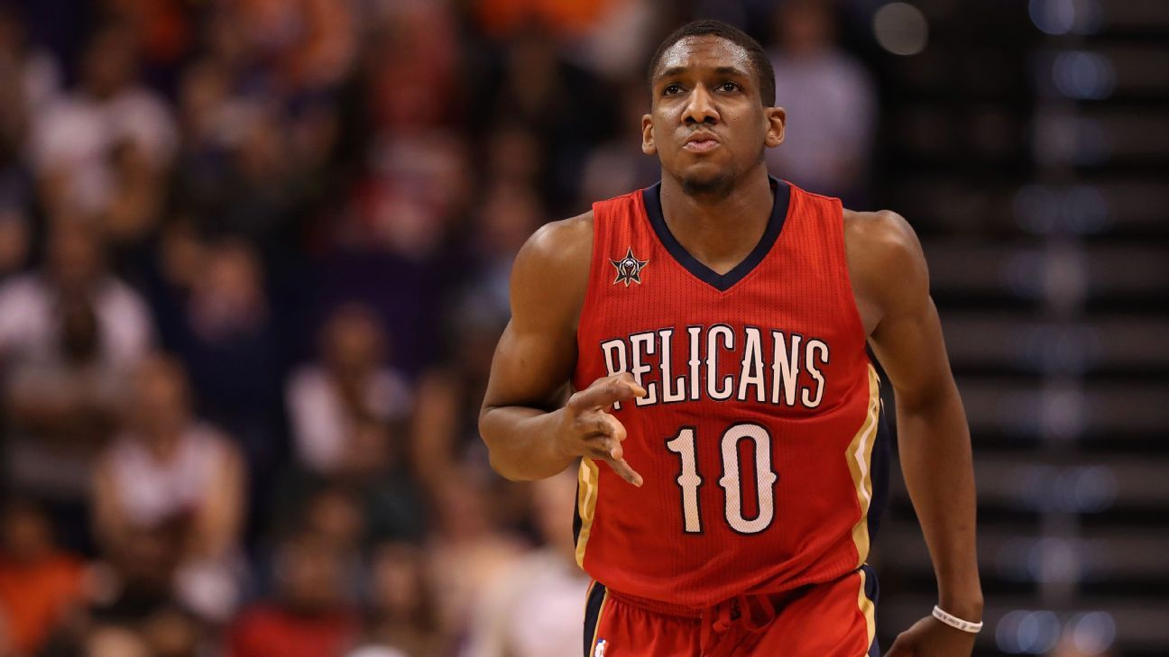Langston Galloway agrees to 3-year deal with the Detroit Pistons, sources say