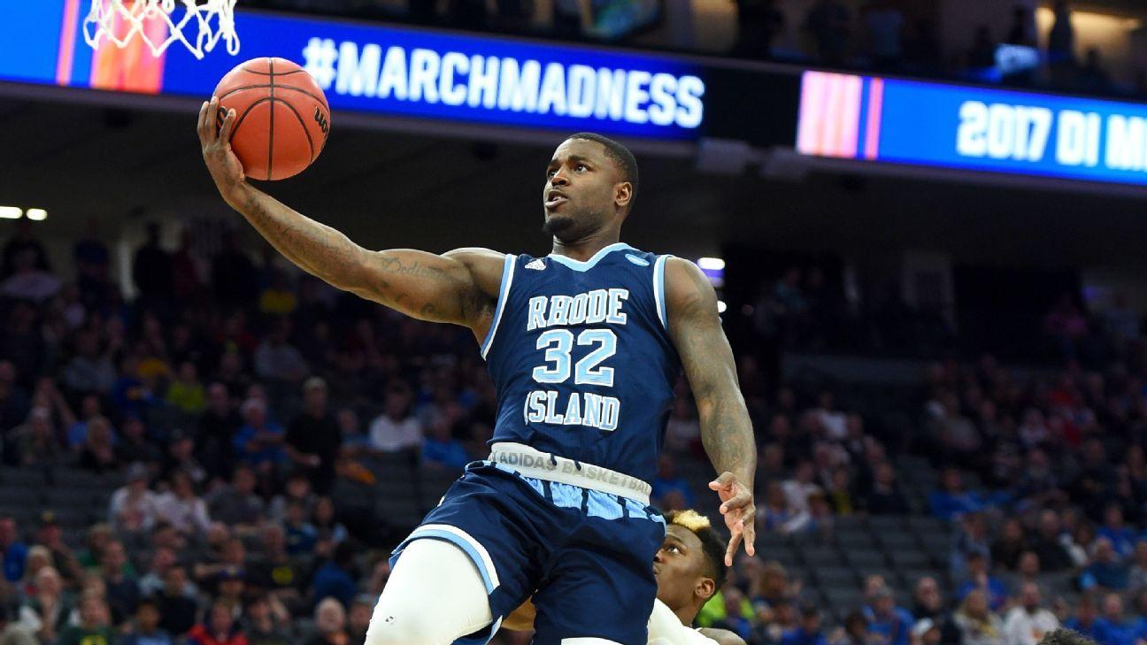 Rhode Island Basketball Recruiting Espn