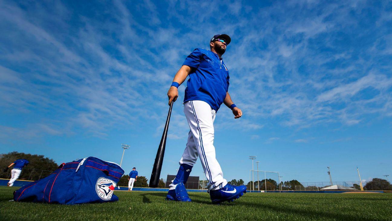 Fantasy baseball news all 30 teams - Playing time battles ...