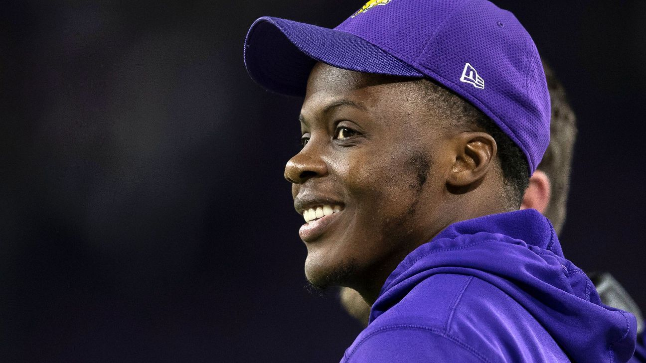 NFLPA list says Teddy Bridgewater is league's 35th-most ...