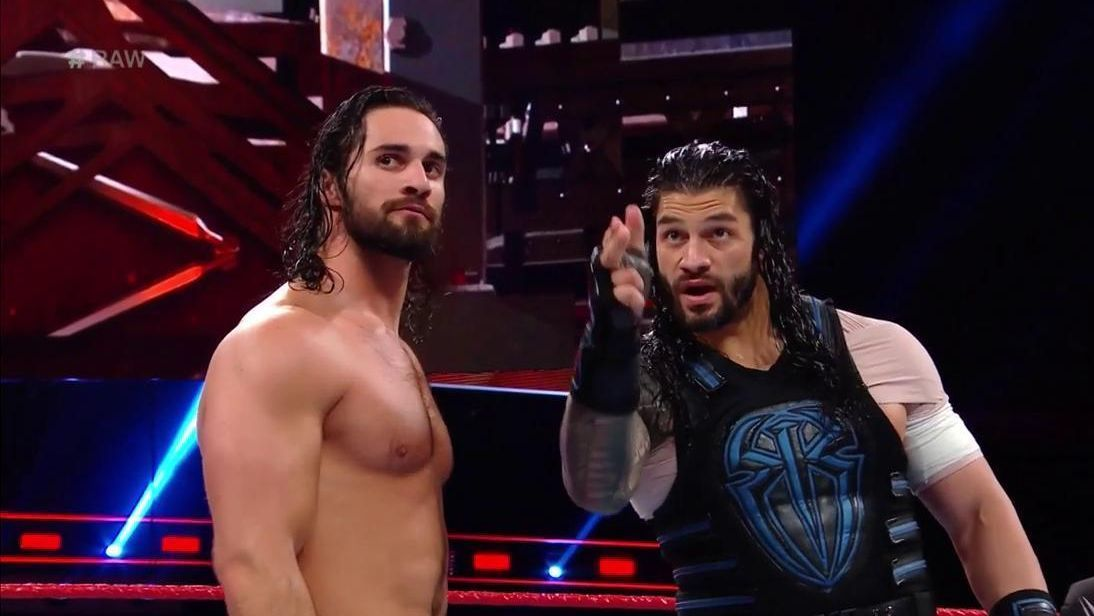Monday Night Raw Recap - A new challenge for Seth Rollins and Roman Reigns