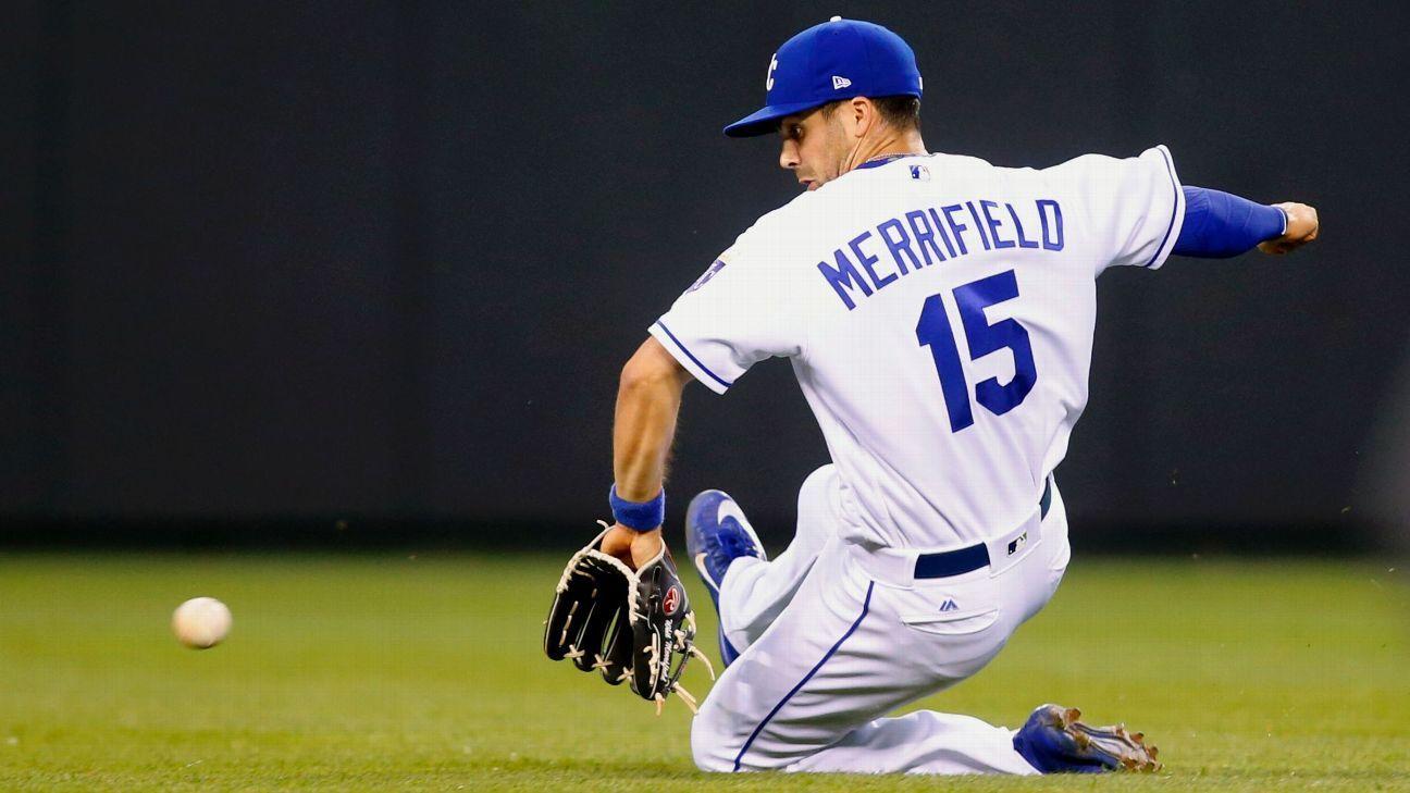 Fantasy baseball - news all 30 teams - Merrifield, Pedroia ...