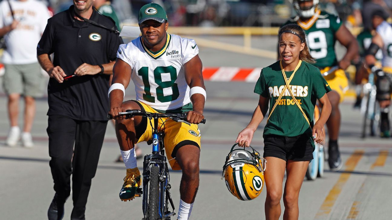 2017 NFL training camp dates for all 32 teams - NFL Nation ...