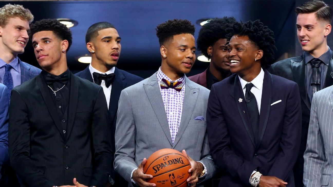 NBA draft grades for all 30 teams: Who did best, who did worst?