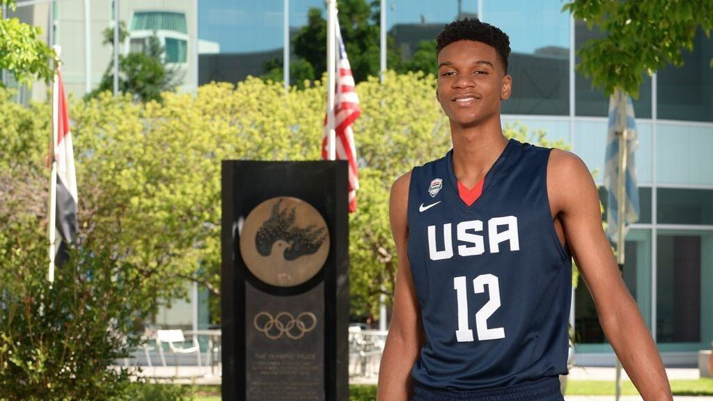 Get to know the Class of 2020 ESPN 25 rankings