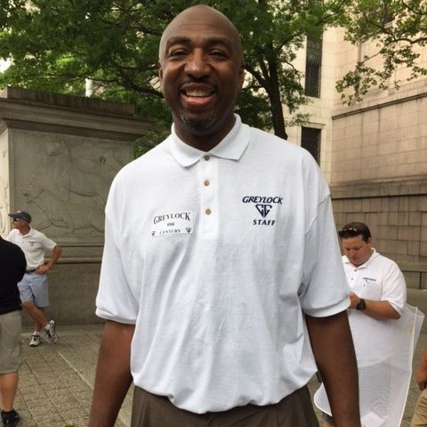Former NBA All-Star Vin Baker working as basketball director at ... - ESPN
