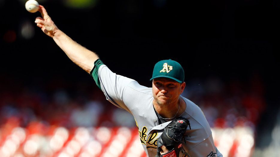 Law: Nationals, A's reap benefits in bullpen-boosting deal