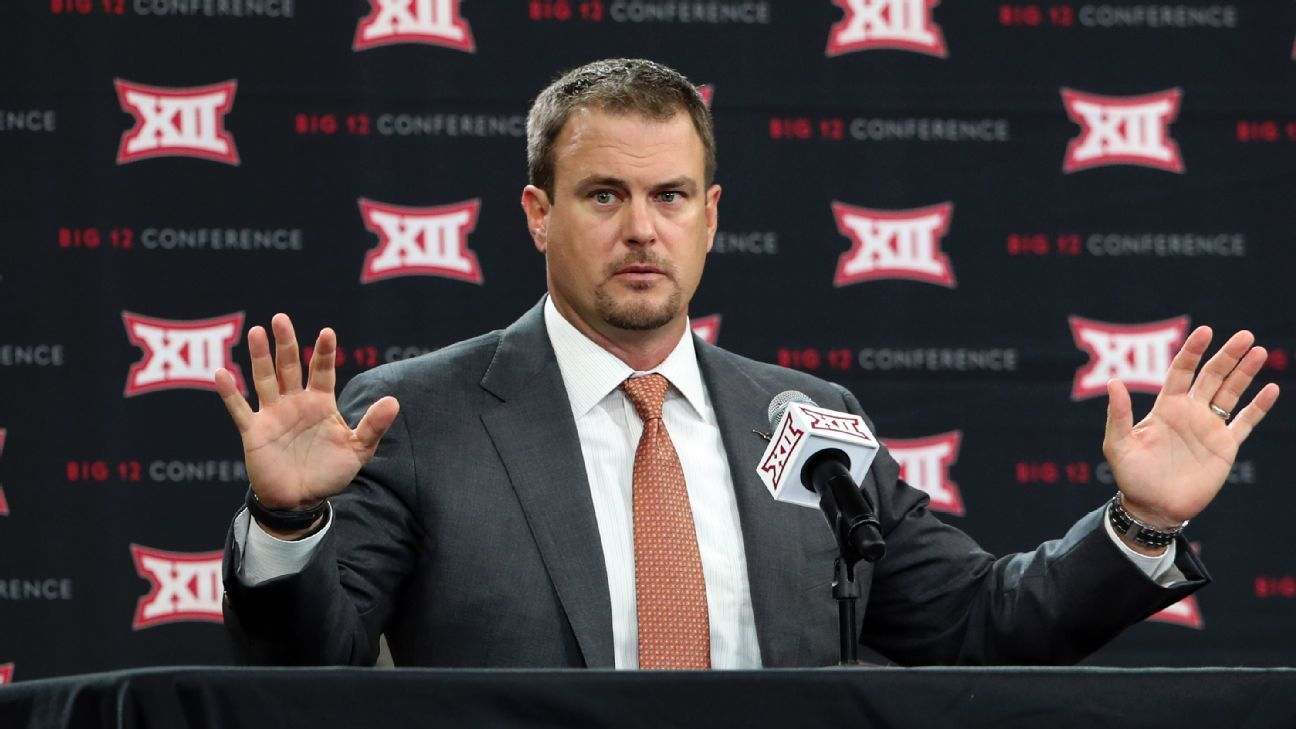 Texas football coach Tom Herman has denied a media report that he was involved in publicizing alleged abuse by Zach Smith that led to the then-Ohio State assistant coach's firing.