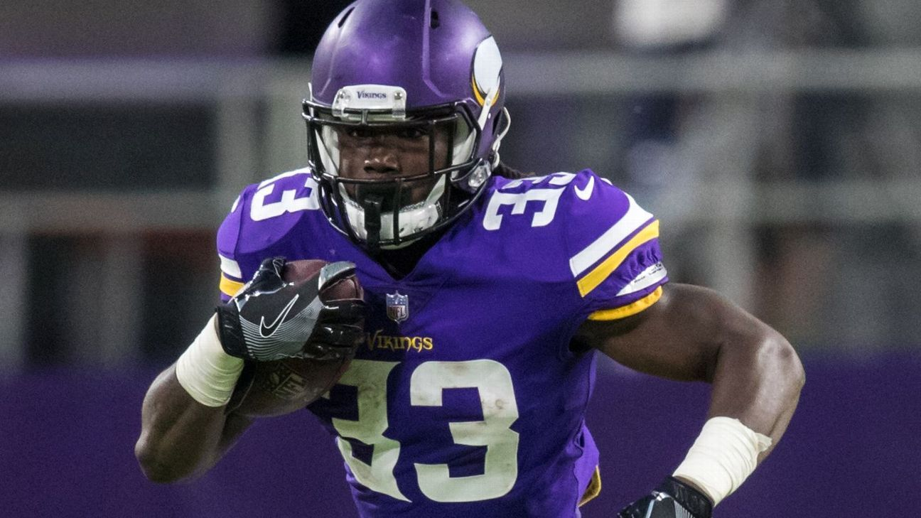Minnesota Vikings 53 Man Roster Projection Includes Six