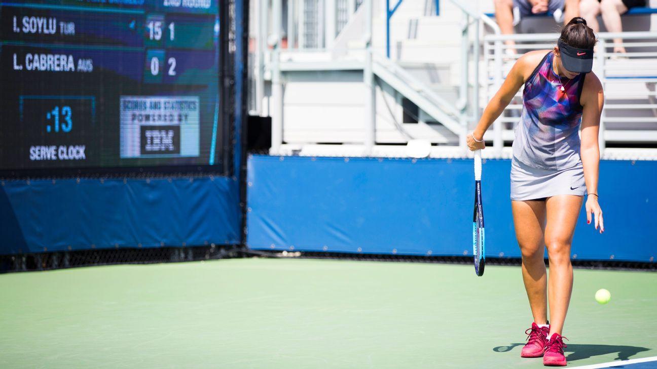 wta tennis majors