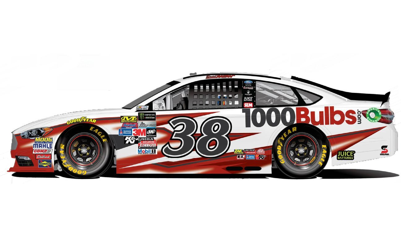 Joins Ragan 39 S 38 Team At Phoenix