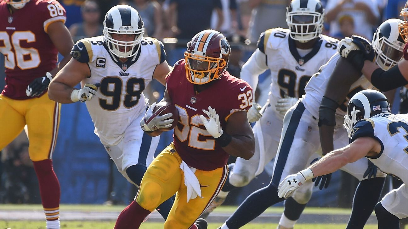 Fantasy football free-agent finds for Week 3
