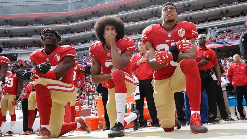 Arbitrator sends Colin Kaepernick's grievance against NFL to trial