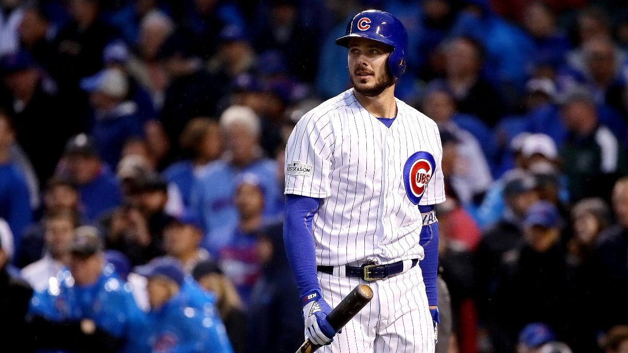 For Cubs, Game 5 is simple: Score some runs