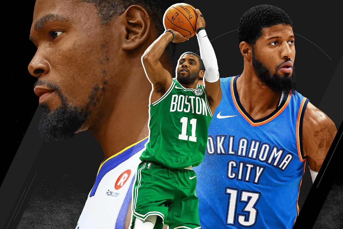 NBA Power Rankings: Living in a Warriors world