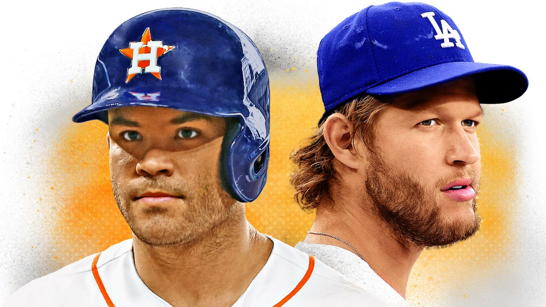Dodgers vs. Astros: Star-studded World Series will hinge on depth
