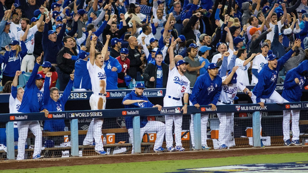MLB - Latest 2018 World Series odds from Westgate Las Vegas SuperBook