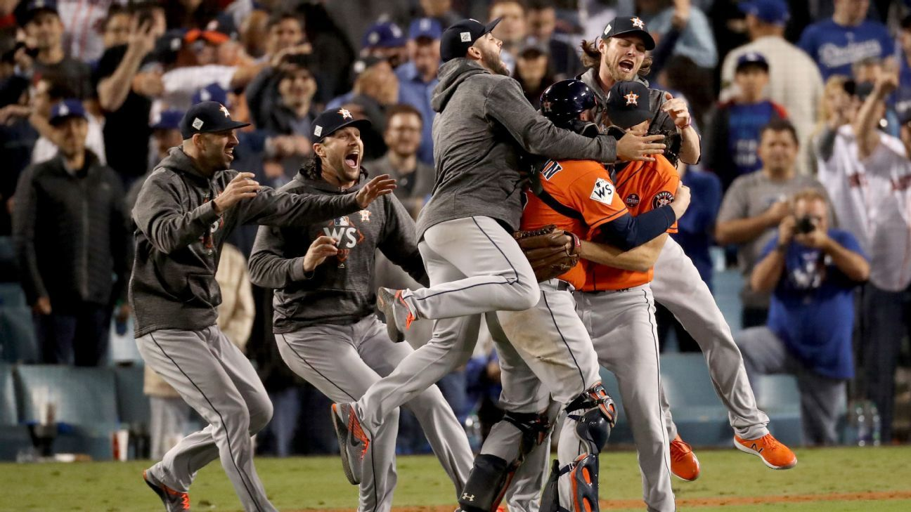 How 'Bettor X' made it a wild World Series in Las Vegas