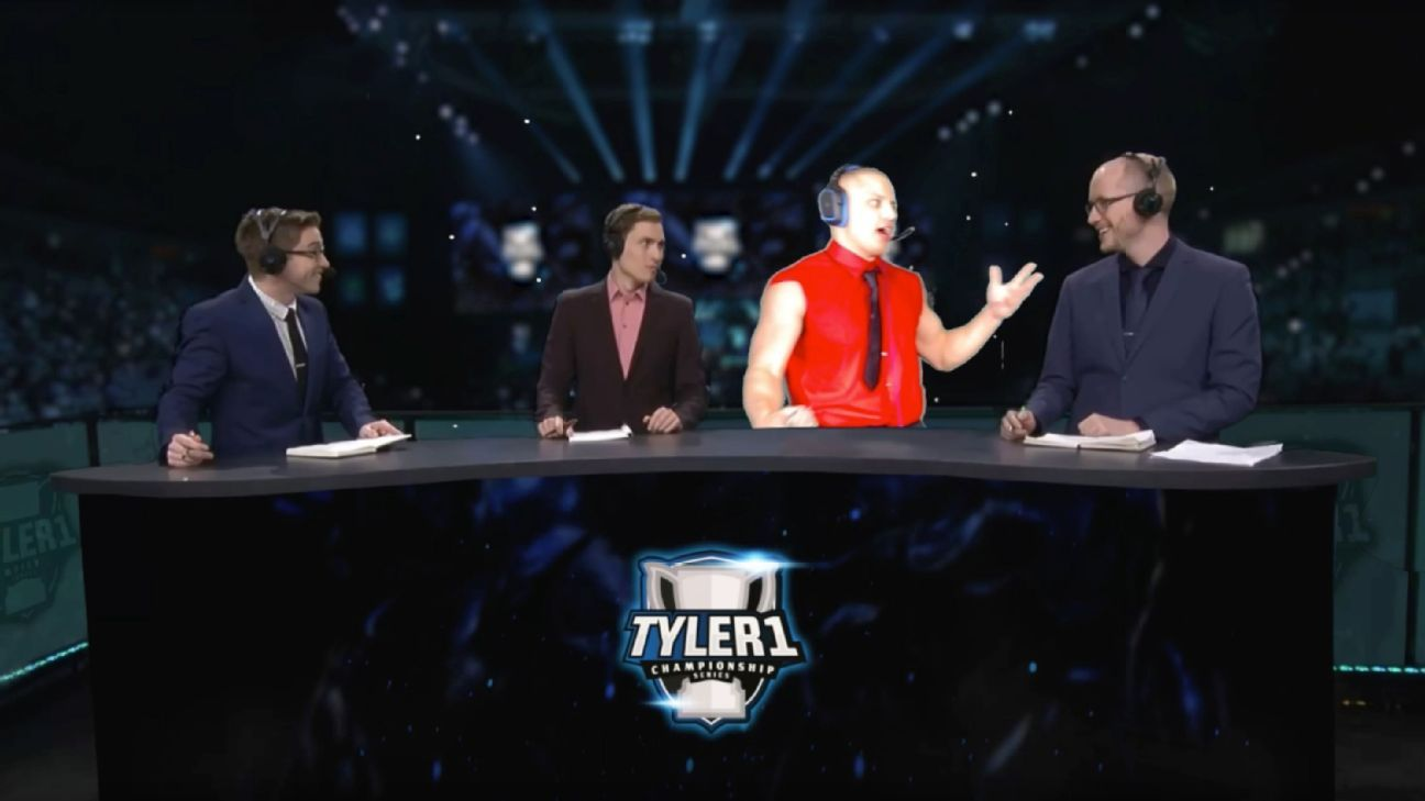 Opinion - Esports returns to grassroots with the Tyler1 Championship Series