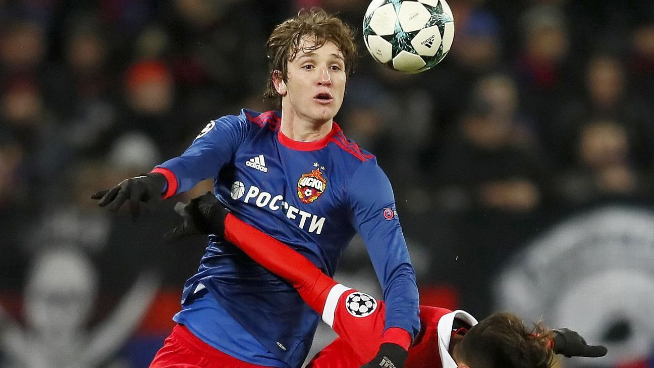 Mario Fernandes Russia ~ Once coveted by Jose Mourinho, Mario Fernandes has made Russia home