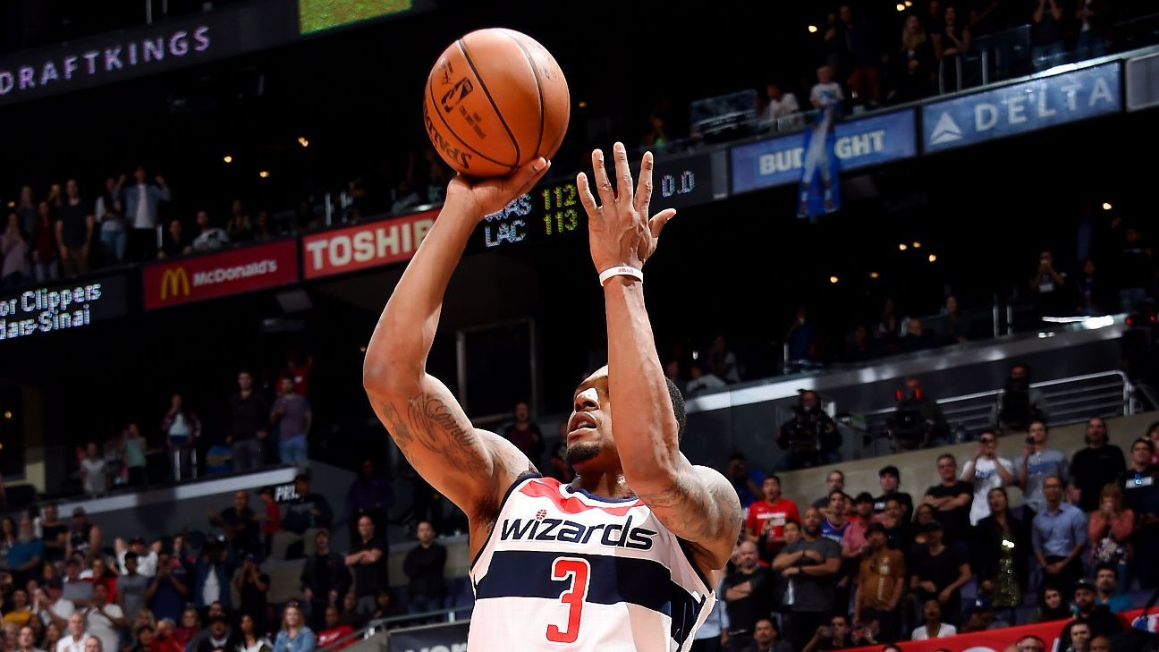 Washington Wizards confused by ending of loss to LA Clippers