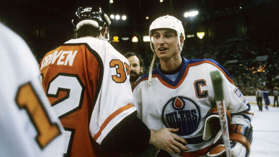 NHL - Ranking The Top 10 Greatest Hockey Years Of Past 100