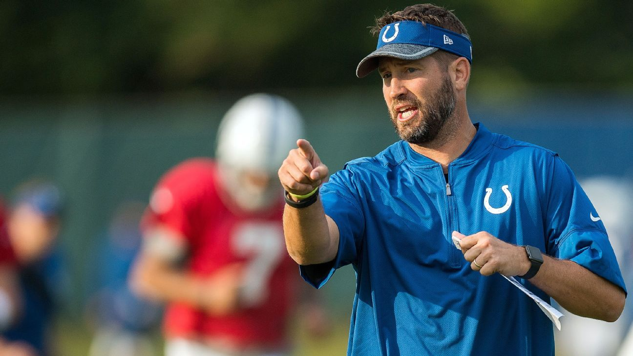 Seattle Seahawks to hire Brian Schottenheimer as offensive coordinator