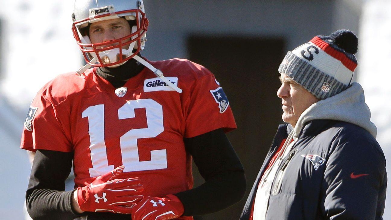 Jimmy Garoppolo trade will haunt Patriots if Tom Brady isn't right - New England Patriots Blog- ESPN