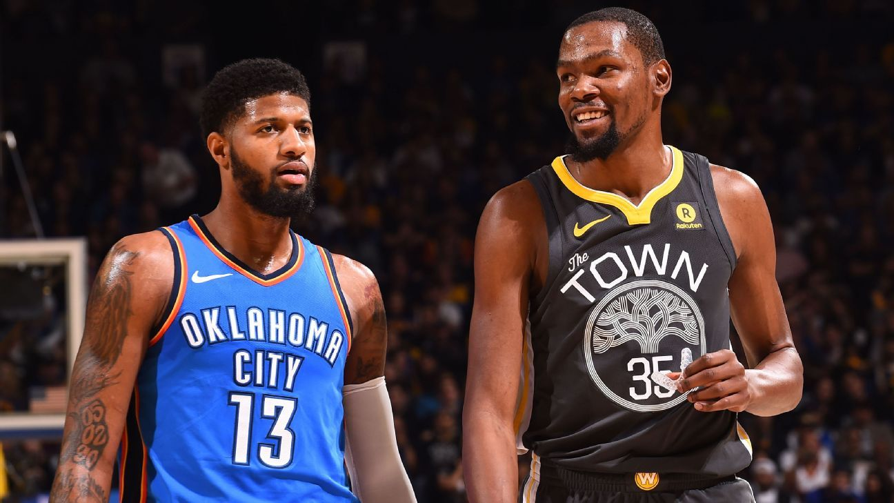 Biggest Nba Free Agency Trade And Extension Decisions For Every Team