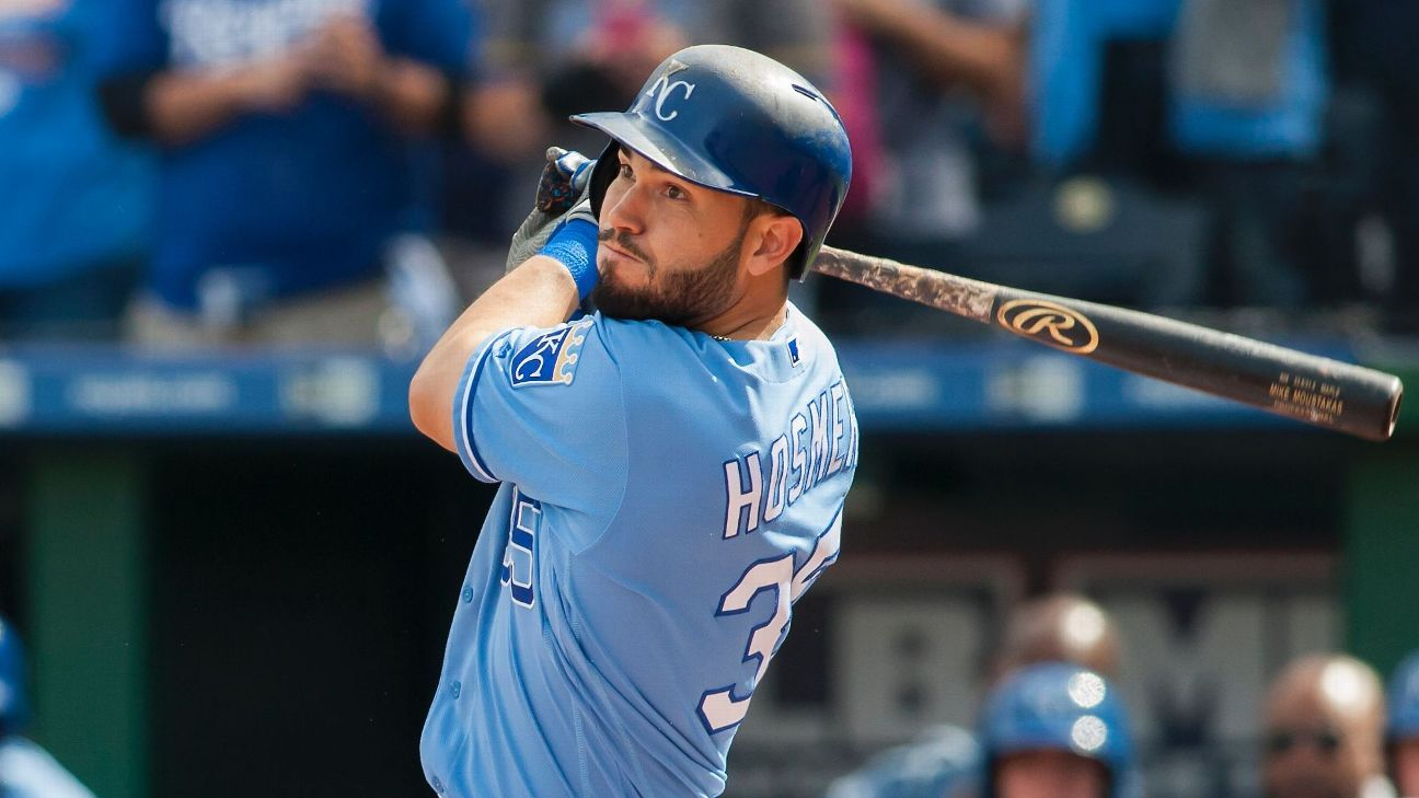 Keith Law: Why prospect-packed Padres spent too much on Eric Hosmer - Keith Law Blog- ESPN