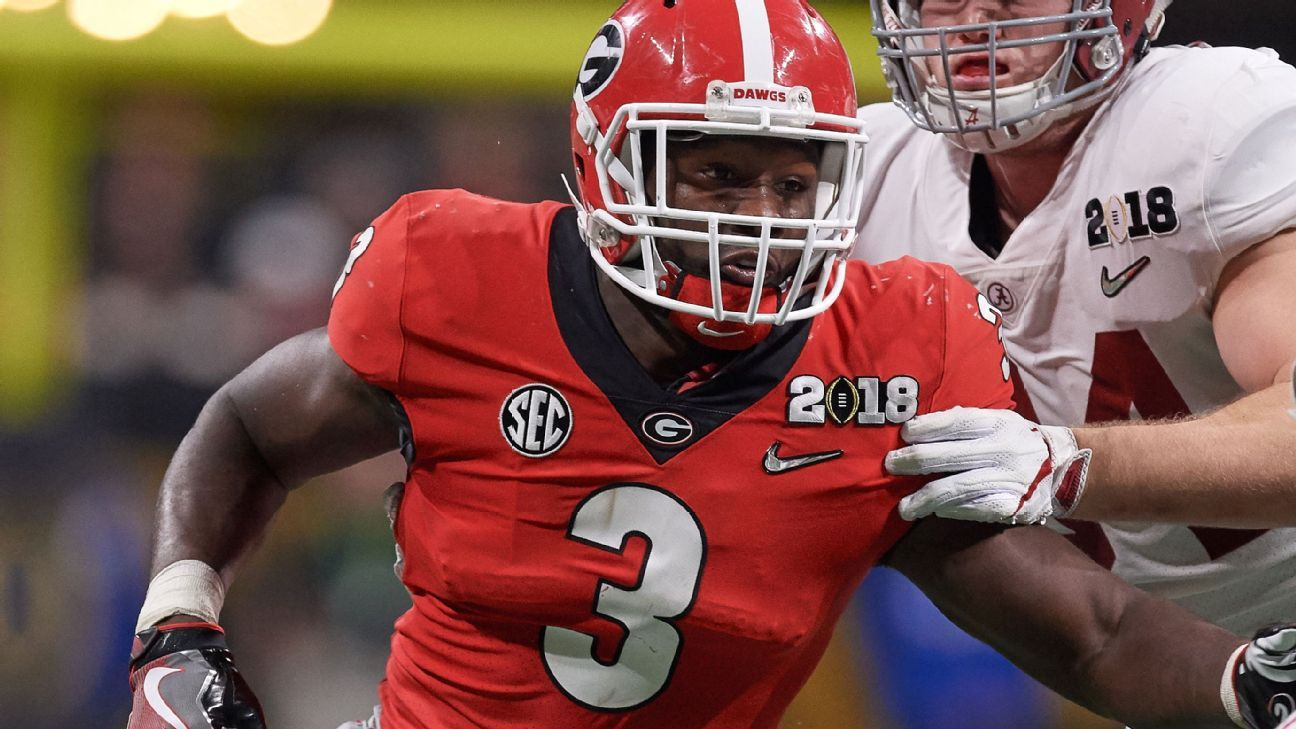 Roquan Smith told Athens-Clarke County (Georgia) police that his Bears-issued iPad and three of his Georgia Bulldogs jerseys were among items stolen from his car on Saturday.